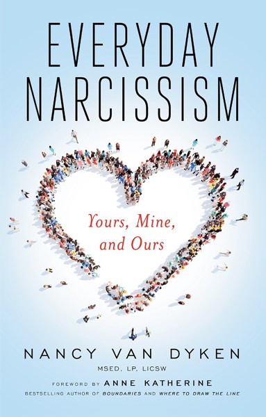 Everyday Narcissism Yours, Mine and Ours